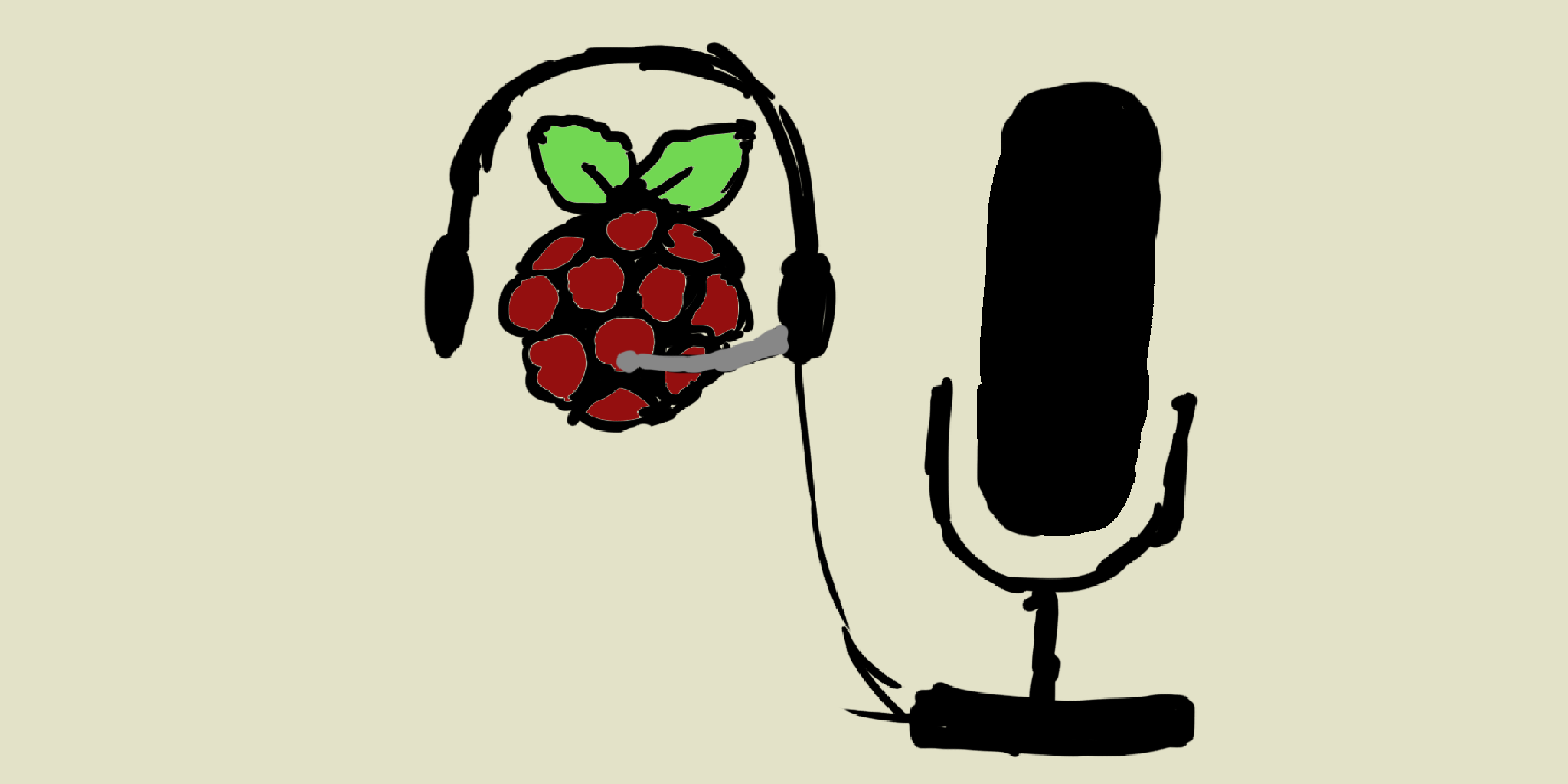 Thoughts about Raspberry Pi (and installing Alexa)